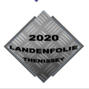 Landenfolie 2020 @ Thenissey