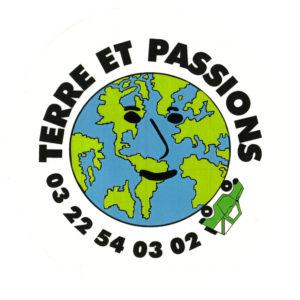 Journée terrain - Club Terre & Passions @ Orville (62)