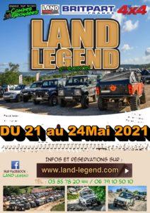 Land Legend 2021 @ Les Combes Grondées (71)