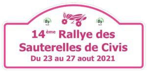 14° Rallye des Sauterelles @ Os de Civis (Espagne)