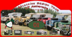 10° Rallye Bécassine @ Concarneau
