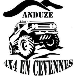 Rasso 4X4 en Cévennes @ Saint Jean du Gard