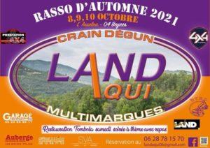 Rasso Land'Aqui multimarques @ Beynes (04)